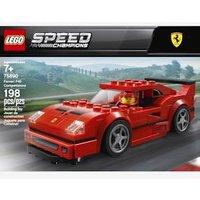 """LEGO® Speed Champions 75890 """"Ferrari F40 Competizione"""