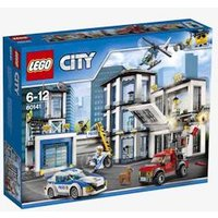 "LEGO® City 60141 ""Polizeiwache"