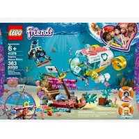 "LEGO® Friends 41378 ""Rettungs-U-Boot"