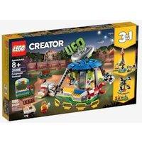 "LEGO® Creator 31095 ""Jahrmarktkarussell"