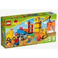 "LEGO® Duplo® 10813 ""Große Baustelle"