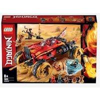 "LEGO® Ninjago® 70675 ""Katana 4x4"
