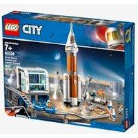 "LEGO® City 60228 ""Weltraumrakete/Kontrollzentrum"