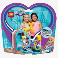 "LEGO® Friends 41386 ""Stephanies Herzbox"