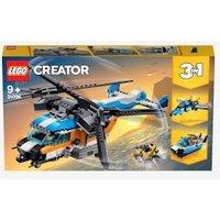 "LEGO® Creator 31096 ""Doppelrotor-Hubschrauber"