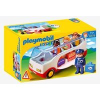 "PLAYMOBIL® 1.2.3  ""Reisebus"