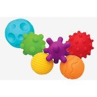 6er-Set Igelbälle für Babys von INFANTINO