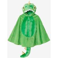 Dinosaurierkostüm für Kinder grün von vertbaudet
