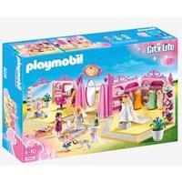 """PLAYMOBIL® City Life  """"Brautmodengeschäft mit Salon"""