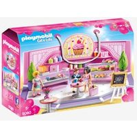 "PLAYMOBIL® City Life  ""Café Cupcake"