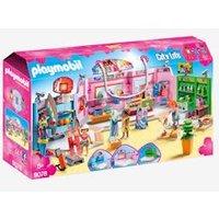 "PLAYMOBIL® City Life  ""Einkaufspassage"