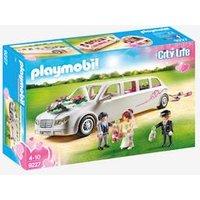 "PLAYMOBIL® City Life  ""Hochzeitslimousine"