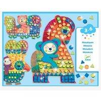 Mosaikset für Kinder von DJECO