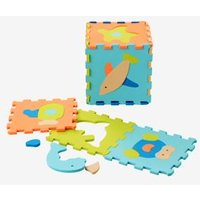 Puzzle-Teppich ,,Ozean