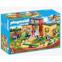 "PLAYMOBIL® City Life  ""Tierhotel Pfötchen"