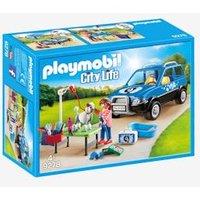 "PLAYMOBIL® City Life  ""Mobiler Hundesalon"