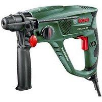 Bosch Pbh 2100 Re 550-Watt Pneumatic Rotary Hammer Drill