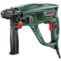 Bosch Pbh 2100 Re 550-Watt Pneumatic Rotary Hammer Drill