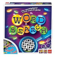 Drumond Park Wordsearch Board Game