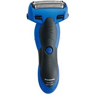 Panasonic Es-Sl41-A511 Cordless Milano 3-Blade, Wet And Dry Shaver, With Arc Foil - Blue, Men