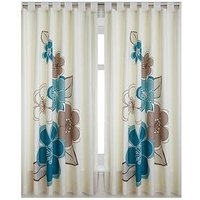 Candice Lined Tab Top Curtains