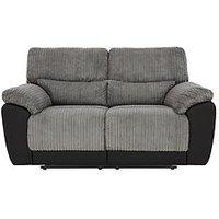 Sienna 2-Seater Recliner Sofa