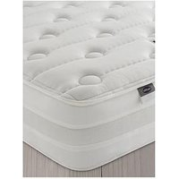 Product photograph showing Silentnight Paige 1400 Pocket Ortho Mattress - Firm
