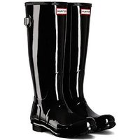 4ef1dd764c DIRT BOOT Ladies   Mens Green OR Black Festival Wellington Boots ...