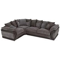 Maze Scatterback Left-Hand Sofa Bed Corner Group