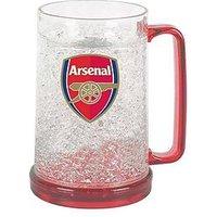 Arsenal Fc Freezer Tankard, Women
