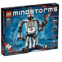 Lego Mindstorms Ev3 Robot 31313