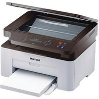 Samsung Sl-M2070W/See Multi-Function Printer Xpress - Grey