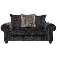 Laurence Llewelyn-Bowen Scarpa 2 Seater Fabric Sofa