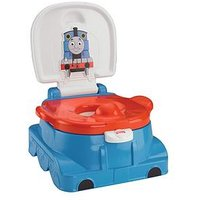 Thomas & Friends Railroad Rewards Potty