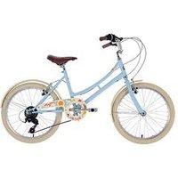 Elswick Cherish Girls Heritage Bike 20 Inch Wheel