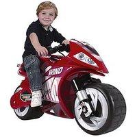 Injusa Wind Mototrbike 6 Volt