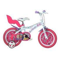 Barbie 14 Inch Bike