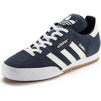 Adidas Originals Samba Super Suede Trainers