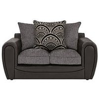 Product photograph showing Gatsby 2-seater Sofa