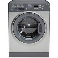 Hotpoint Extra Wmxtf942G 9Kg Load, 1400 Spin Washing Machine - Graphite