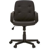 Product photograph showing Madison Office Chair