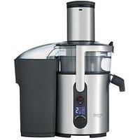 Sage By Heston Blumenthal Bje520Uk 1300-Watt Nutri Juicer Plus