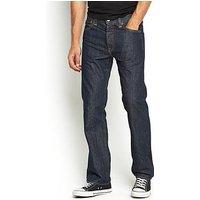 Levi's 501 Mens Original Fit Jeans, Marlon, Size 30, Inside Leg R=32 Inch, Men