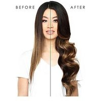 Beauty Works Deluxe Clip-In Extensions 20 Inch 100% Remy Hair - 140 grams, 6 Caramel, Women