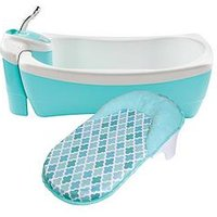 Summer Infant Lil&Rsquo; Luxuries Baby Whirpool Bubbling Spa And Shower