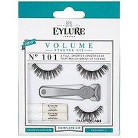Eylure Starter Kit No:101, Women