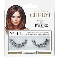 Eylure Lengthening Lash No: 114 Cheryl, Women