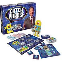 Drumond Park Catch Phrases Board Game
