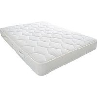 Product photograph showing Airsprung Memory Foam Comfort Mattress