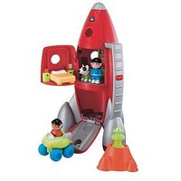 Early Learning Centre Lift Off Rocket